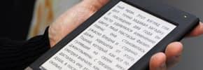Электронные книги, переводчики