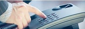 Телефоны, факсы