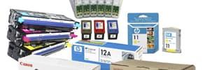 Расходные материалы для принтеров и плоттеров