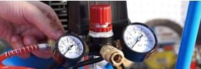 Электростанции, компрессоры, помпы, насосы, мойки