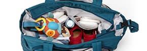 Сумки, шасси, корзины для малышей