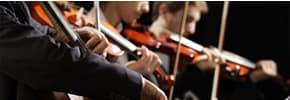 Оркестровые инструменты