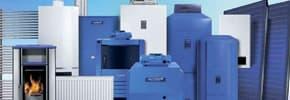 Отопительные приборы и тепловое оборудование