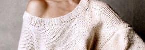 Свитера, кофты, пуловеры женские