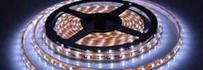 Светодиодные ленты, светильники