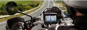 Аксессуары и карты для GPS-навигаторов