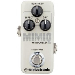 Педаль эффекта TC Electronic Mimiq Mini Doubler