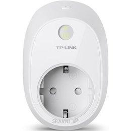 Умный дом, комплект, контроллер TP-LINK Wi-Fi HS110