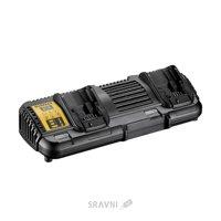Аккумулятор, зарядное устройство для электроинструмента Зарядное устройство DeWalt DCB132