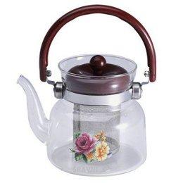 Заварочный чайник Wellberg WB-6852