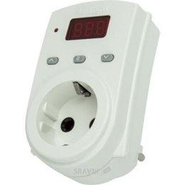 Реле контроля, защиты, времени Digitop V-protector-10AS