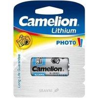 Батарейку, аккумулятор (AA/AAA/C/D) Camelion CR123A-BP1