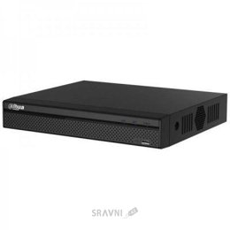 Регистратор DVR и NVR Dahua DH-XVR5108HS