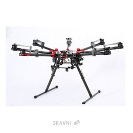 Квадрокоптер DJI Spreading Wings S1000