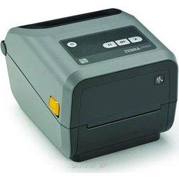 Принтер штрих кодов и наклеек ZEBRA ZD42042-C0EM00EZ