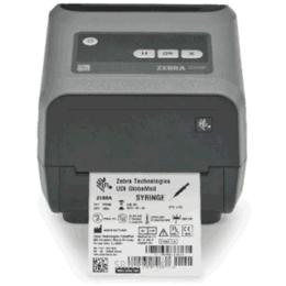 Принтер штрих кодов и наклеек ZEBRA ZD42042-C0EW02EZ