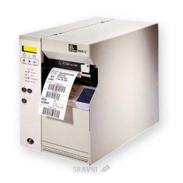 Принтер штрих кодов и наклеек ZEBRA 105SL