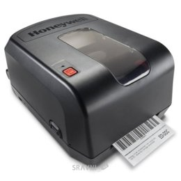 Принтер штрих кодов и наклеек Honeywell PC42t