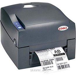 Принтер штрих кодов и наклеек Godex G500