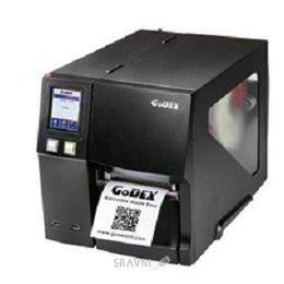 Принтер штрих кодов и наклеек Godex ZX-1200i