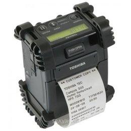 Принтер штрих кодов и наклеек Toshiba B-EP2DL