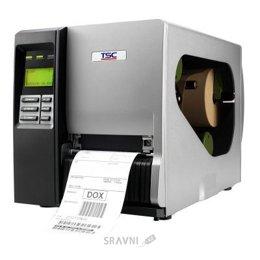 Принтер штрих кодов и наклеек TSC TTP-346M