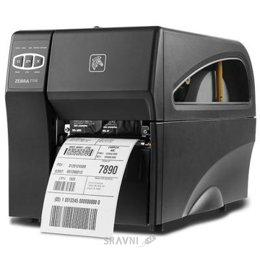Принтер штрих кодов и наклеек ZEBRA ZT220