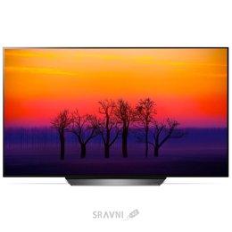 Телевизор LG OLED-55B8-PLA