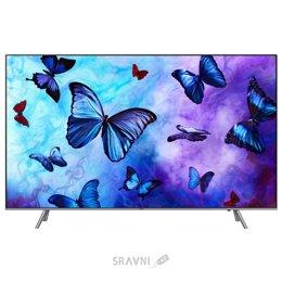 Телевизор Samsung QE-49Q6FNAU