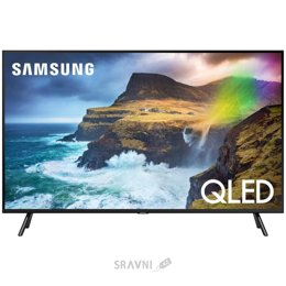 Телевизор Samsung QN-55Q70R