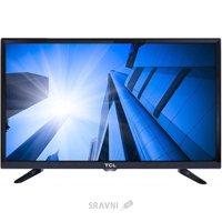 Телевизор Телевизор TCL LED20D2700
