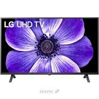 Телевизор Телевизор LG 55UN70006LA