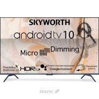 Телевизор Телевизор Skyworth 55G3A AI Micro Dimming