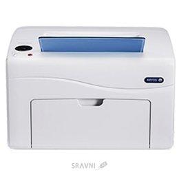 Принтер, копир, МФУ Xerox Phaser 6020