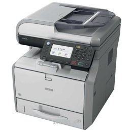 Принтер, копир, МФУ Ricoh SP 4510SF