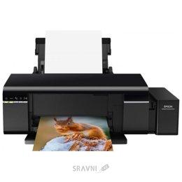 Принтер, копир, МФУ Epson L805