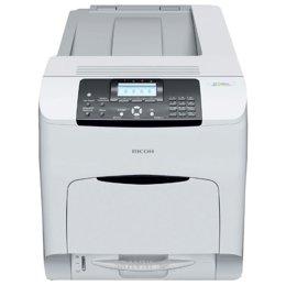 Принтер, копир, МФУ Ricoh Aficio SP C440DN
