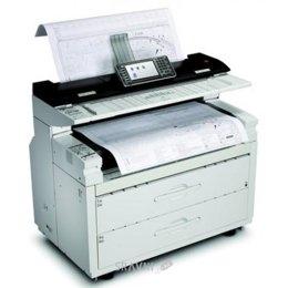 Принтер, копир, МФУ Ricoh MP W8140SP