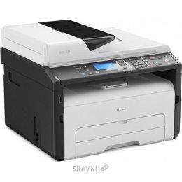 Принтер, копир, МФУ Ricoh Aficio SP 277SFNWX