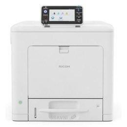 Принтер, копир, МФУ Ricoh SP C352DN