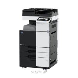Принтер, копир, МФУ Konica Minolta bizhub 368