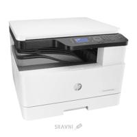 Принтер, копир, МФУ HP LaserJet Pro M436N