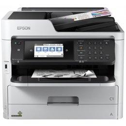 Принтер, копир, МФУ Epson WorkForce Pro WF-M5799DWF