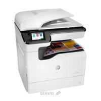 Фото HP PageWide Color 774dn (4PZ43A)