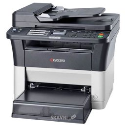 Принтер, копир, МФУ Kyocera FS-1125MFP