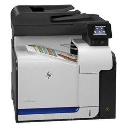 Принтер, копир, МФУ HP LaserJet Pro 500 color MFP M570dw