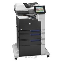 Принтер, копир, МФУ HP LaserJet Enterprise 700 color MFP M775f