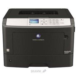 Принтер, копир, МФУ Konica Minolta bizhub 4000P