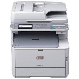 Принтер, копир, МФУ OKI MC342dn