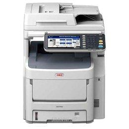 Принтер, копир, МФУ OKI MC760dn